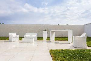 Progettare un giardino minimalista