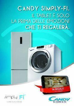Internet of things per la casa elettrodomestici