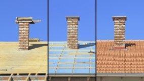 Detrazione 50% per lavori sul tetto