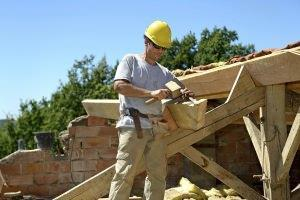 struttura del tetto e detrazione 50%