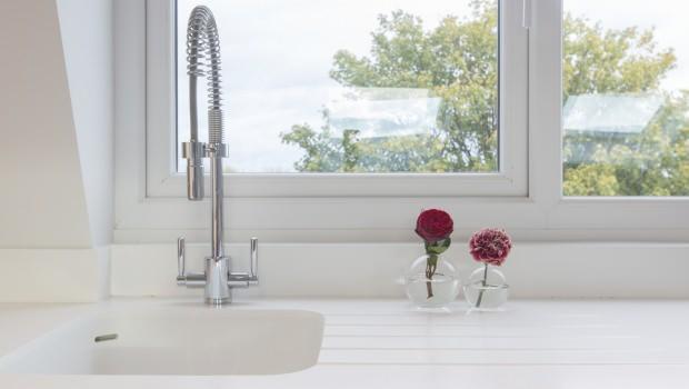Lavello sottofinestra spunti progettuali - Le finestre di fronte ...