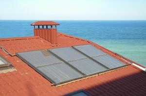 incentivi e detrazioni per pannelli solari