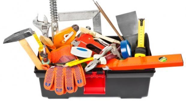 Cassetta attrezzi come costruirla - Cos e la portata di uno strumento di misura ...