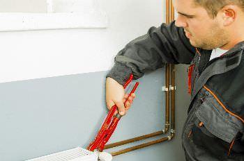 manutenzione impianto riscaldamento