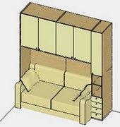Miniappartamento in riva al mare: ponte con doppio letto estraibile