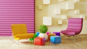 Come costruire dei sedili in polistirolo