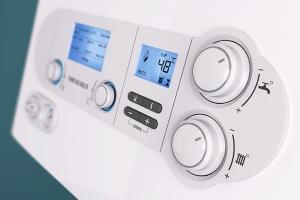 Caldaia condensazione