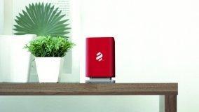 Dispositivi per purificare l'aria in cucina
