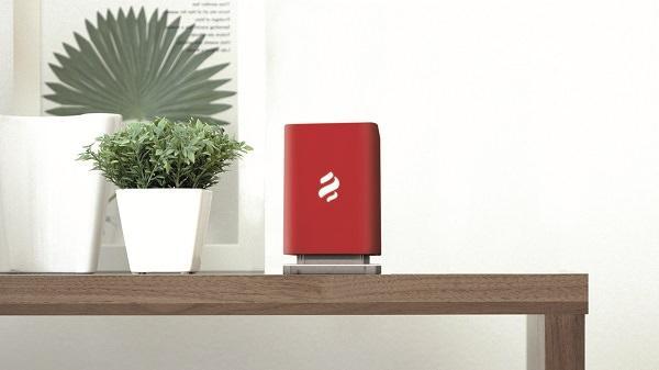 Dispositivi per purificare l'aria in cucina: Elica, Marie