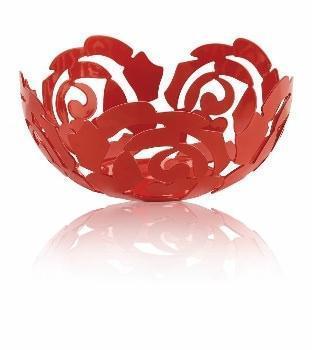 Fruttiera Rosa