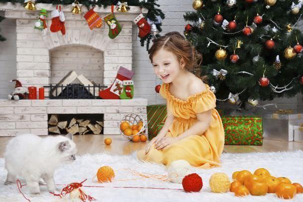 Regali Originali Di Natale Per Bambini.Natale Idee Regalo Per Bambini