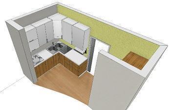 Casa immobiliare accessori cucine con finestra sul lavello - Cucine con finestra sul lavello ...