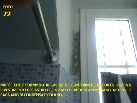 Umidità in bagno come eliminarla