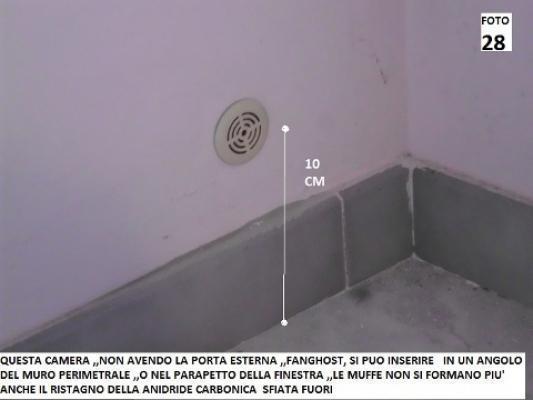 Deumidificare la casa col sifone atmosferico - Come togliere l umidita in casa ...