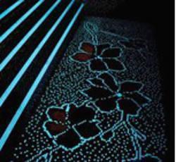 Decorazioni luminose di Luminescenze.it