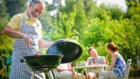 Scegliere il barbecue per il giardino