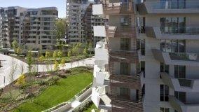 Importanza dei materiali in un insediamento residenziale