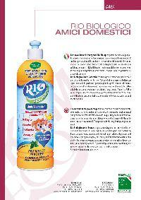 Prodotti specifici per la pulizia della casa abitata da - Prodotti ecologici per la pulizia della casa ...