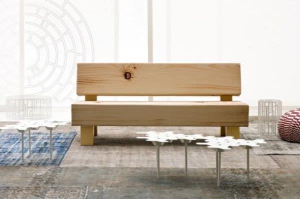 Panchina design Moroso