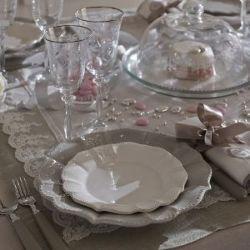 tavola capodanno classica
