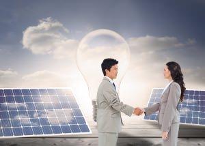 risparmio energetico con le ESCo