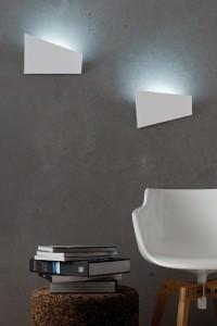 lampada led Verso di Lucente