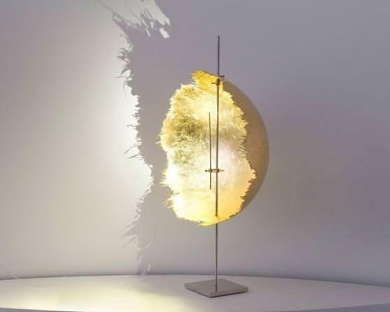 Lampade a LED: esempio di Enzo Catellani per Catellani & Smith