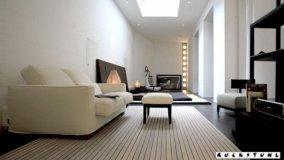 Caratteristiche ed esempi di tappeti in legno