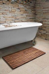 tappeto in legno rasule