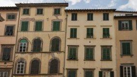 Degrado delle superfici di architettura, possibili cause