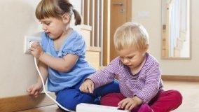Casa sicura per i bambini