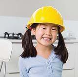 Per evitare incidenti, è necessario creare una casa a prova di bambino.