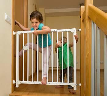 Bambini casa sicura for Cancelletto bambini