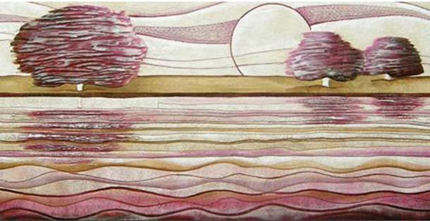 dipinto-bassorilievo(Cartapietra)