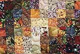 Esempio di patchwork.