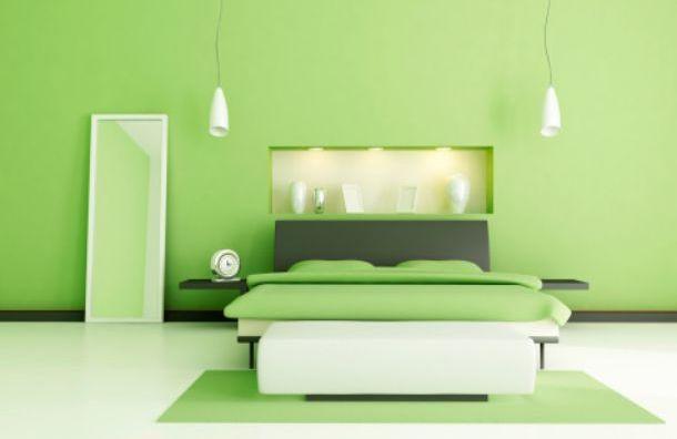 Realizzare una nicchia con funzione di comodino - Rivestimento camera da letto ...