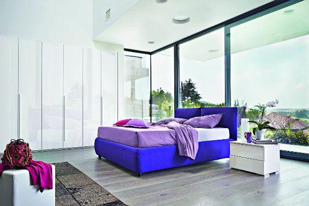 Letti di design - Ricci casa letti ...