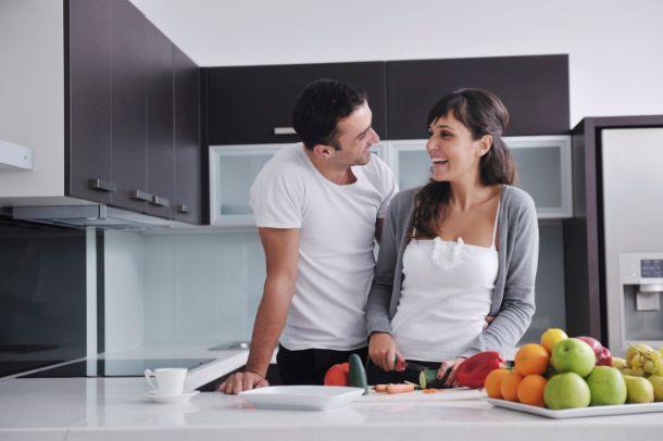 Elettrodomestici e accessori per cucina fai da te for Cucinare da chef