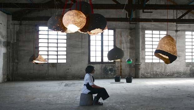 Lampadari Di Carta On Line : Lampade di carta