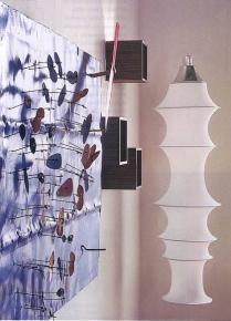 lampada Bruno Munari