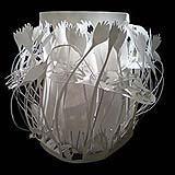 lampade di Yu Jordy Fu