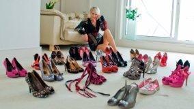 Come organizzare la scarpiera