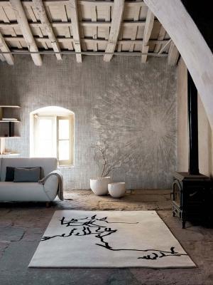 Carta da parati dieci idee per scegliere quella giusta - Idee per tinteggiare le pareti di casa ...
