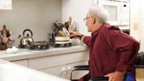 Come progettare una casa a misura di anziano