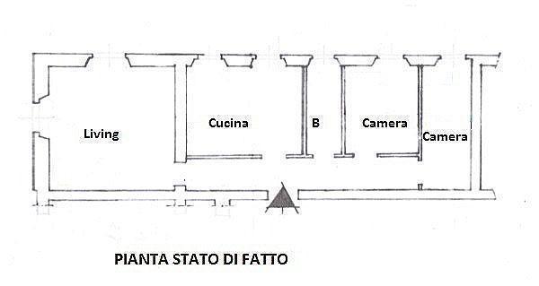 Bagno In Camera Misure Minime. Excellent Misure E Ingombri Dei ...
