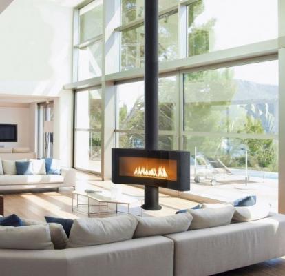Stunning Camino In Cucina Moderna Photos - Home Interior Ideas ...