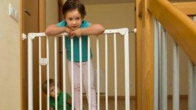 Costruire un cancello di sicurezza