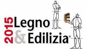 Legno&Edilizia  2015