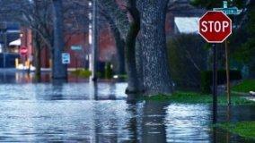 Prevenire i danni delle alluvioni con l'aiuto del giudice