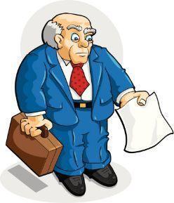 Portiere dello stabile e notifiche degli atti giudiziari - Ufficiale giudiziario pignoramento ...